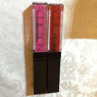 Addiction By Ayako Lip Gloss