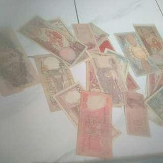Uang2 lama
