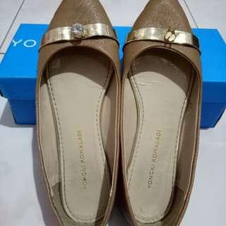 Yongki Komaladi Flatshoes
