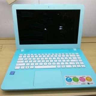 Credit Laptop Asus X454YA Promo Free 1x Angsuran lenovo,accer,hp,axio
