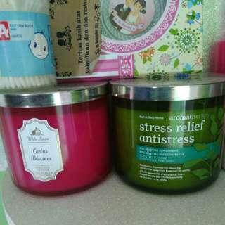 candle original (lilin aromatheraphy)