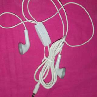 Samsung orig headset