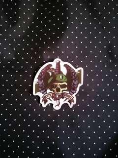 Sticker (B3)