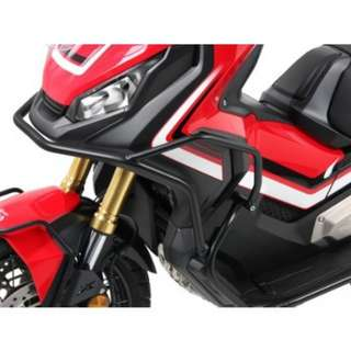 Honda X-Adv Hepco & Becker Upper and Lower Crash Bar