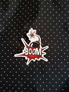 Sticker (B2)