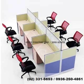 Classic Design _Office Partition_Furniture **