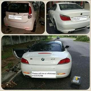 SPAD GPS TRACKER Complete install & Certificate (KL & Klang Valley Johor Bahru) RM650