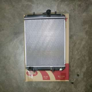 PERODUA VIVA RADIATOR ASSY MANUAL