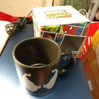 Marvel漫畫杯 ComicsCup