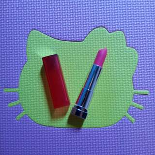 Maybelline Bold Matte by Colorsensational