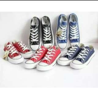 Sepatu converse allstar