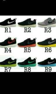 PO Nike Shoe
