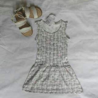 H&M Dress (Bunny)