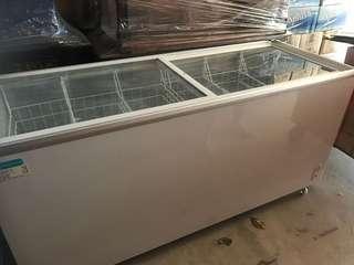 Chast fridge