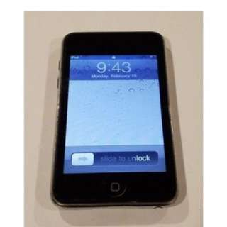 [Apple] iPod touch 3 8GB
