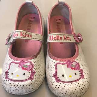 Hello Kitty Shoes for 4 years old