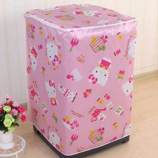 Single Tub Washing Machine Cover