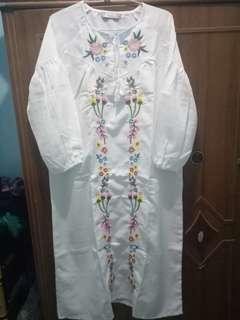 Dress puricia