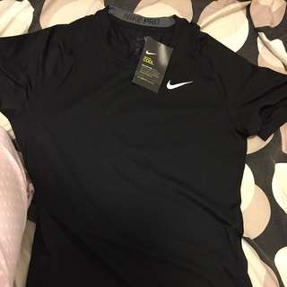 Nike Dri-Fit Compression Shirt