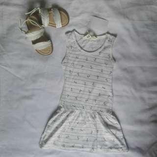 H&M Dress (Anchor)