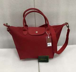 Long champ Class A Good as Authentic