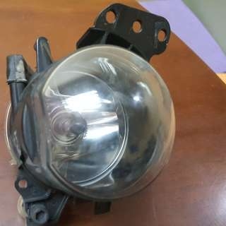 Original BMW Fog Lamp