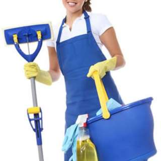 Part time ware house cleAner