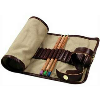 (New) Derwent Pencil Wrap - Pencil Holder