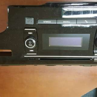 Honda Radio Player