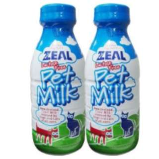 ZEAL MILK 380ML CLEARANCE SALES 4 BOTTLES FOR $10 ONLY