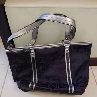 Coach handbag new