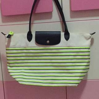 Longchamp bag authentic