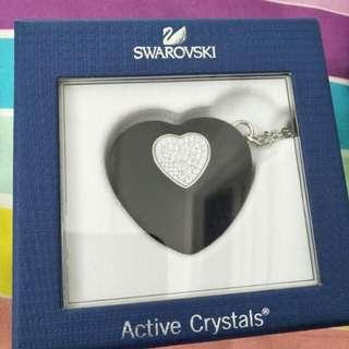 Swarovski sctive crystals