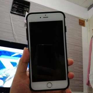 Iphone 6+ white 16gb