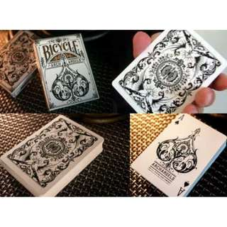 Bicycle Archangel Poker Cards