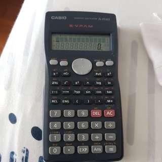 Casio Calculator fx-95MS