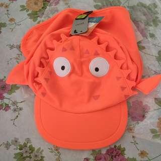 Swimwear Protection Cap