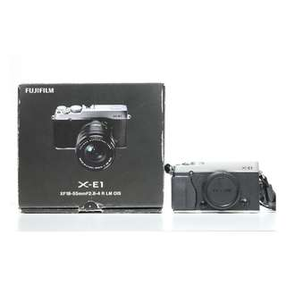 Fujifilm X-E1 Body Only