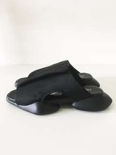 RICK OWENS INSPIRED CLOGS