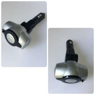Below cost-SGD38 Car Ionizer to rid smell