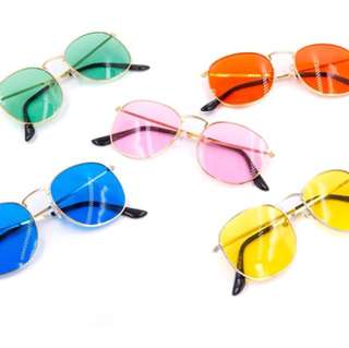 SHADES FOR 200