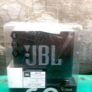 JBL GO Speaker Original