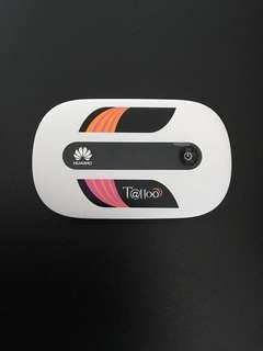 Huawei E5220 3G Mobile Router
