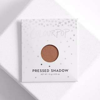 Colourpop Pressed Powder Shadow (Boxer)