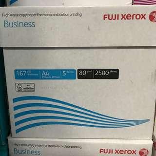Fuji Xerox Copier Paper