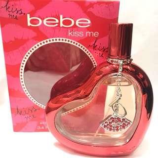 BeBe Kiss Me Eau De Parfum 100ml
