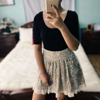Mango Casual Skirt