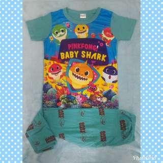 Pyjamas shark