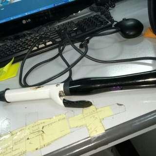 Philips curler (pengeriting dambut philips)