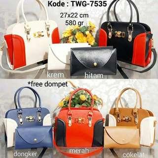 Kode : TWG-7535